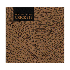 <!--120111206036837-->Moka Only & Chief - 'Crickets' [CD]