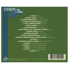 <!--120091110018711-->Chief - 'Collabo Collection' [CD]