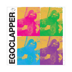 Esoteric - 'Egoclapper' [CD]