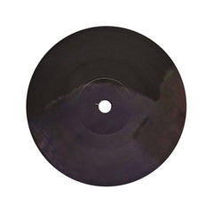 "Shlohmo - 'Places/ Seriously' [(Black) 7"" Vinyl Single]"