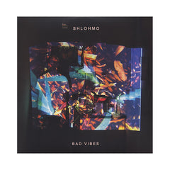 <!--020110809034006-->Shlohmo - 'Bad Vibes' [(Black) Vinyl [2LP]]