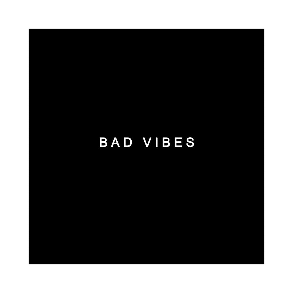 Shlohmo - 'Bad Vibes (5th Anniversary Deluxe Edition)' [(Black) Vinyl [3LP]]