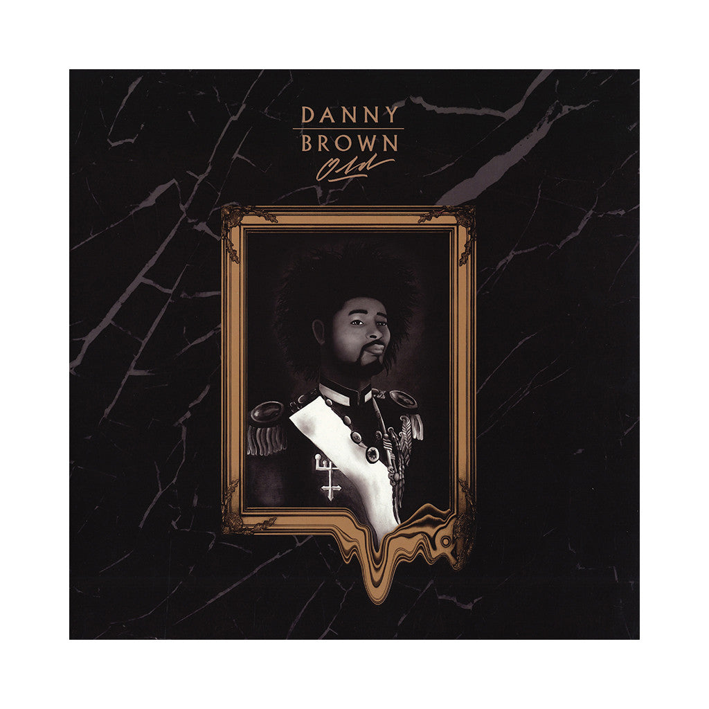<!--2013100824-->Danny Brown - 'The Return' [Streaming Audio]
