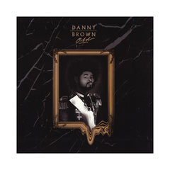 <!--2013100847-->Danny Brown - 'Old' [CD]