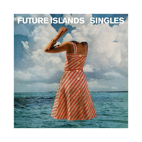 Future Islands - 'Singles' [CD]