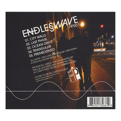 Endless Wave - 'City Walls EP' [CD]