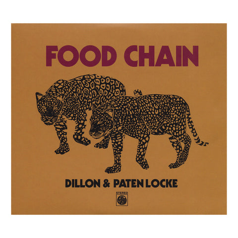 Dillon & Paten Locke - 'Humdinger' [Streaming Audio]