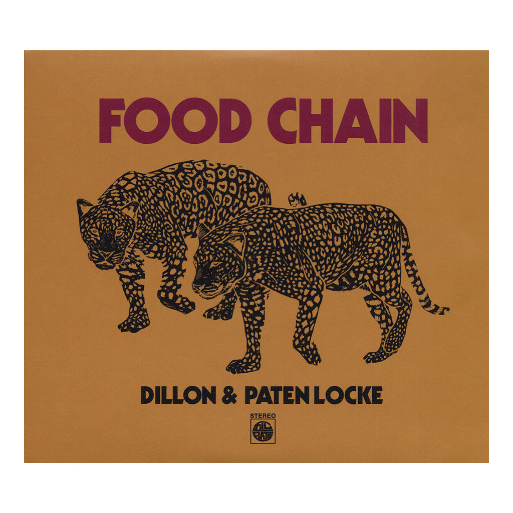 <!--2016072554-->Dillon & Paten Locke - 'Hamsammich' [Streaming Audio]