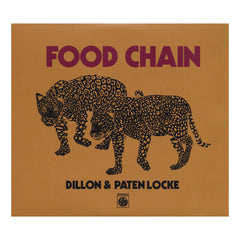 Dillon & Paten Locke - 'Food Chain' [CD [2CD]]