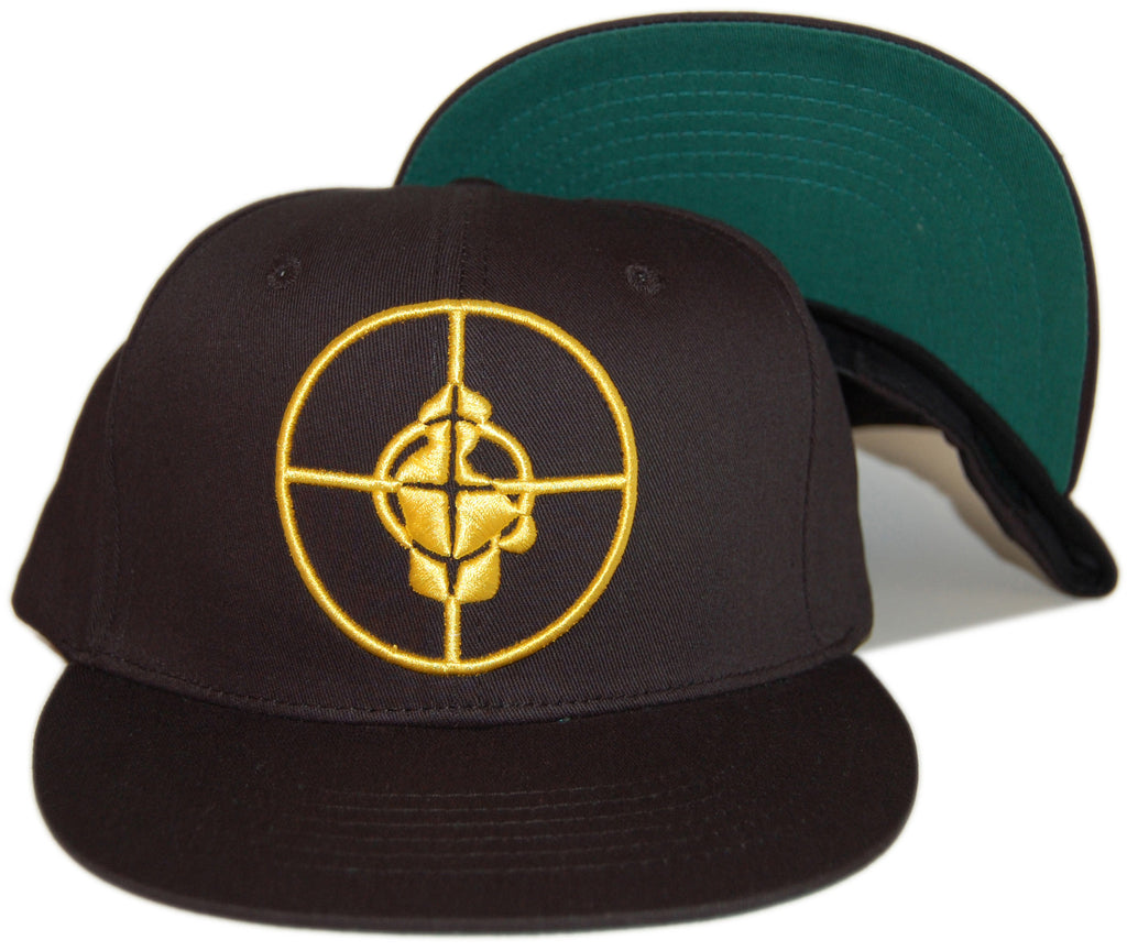 <!--2013092436-->FLuD Watches x Public Enemy - 'Public Enemy' [(Black) Snap Back Hat]