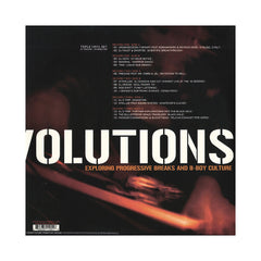 Various Artists - 'Urban Revolutions: The Future Primitive Sound Collective' [(Black) Vinyl [3LP]]