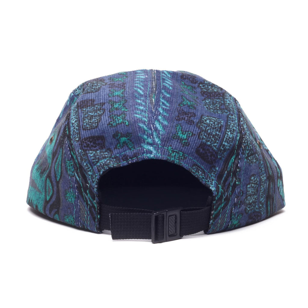 <!--020140717064935-->Faded Royalty - 'Last Ones Left' [(Blue) Five Panel Camper Hat]