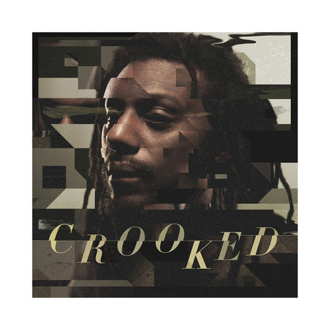 Propaganda - 'Crooked' [CD]
