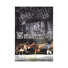 <!--020050101009925-->Freestyle Session - 'Freestyle Session Korea: 2 On 2 Battles 2005' [DVD]