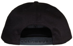 <!--020120515045205-->Fly Society - 'Bomb Squad' [(Black) Snap Back Hat]