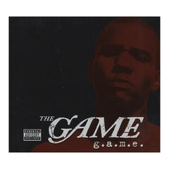 <!--120060425007206-->The Game - 'G.A.M.E.' [CD]