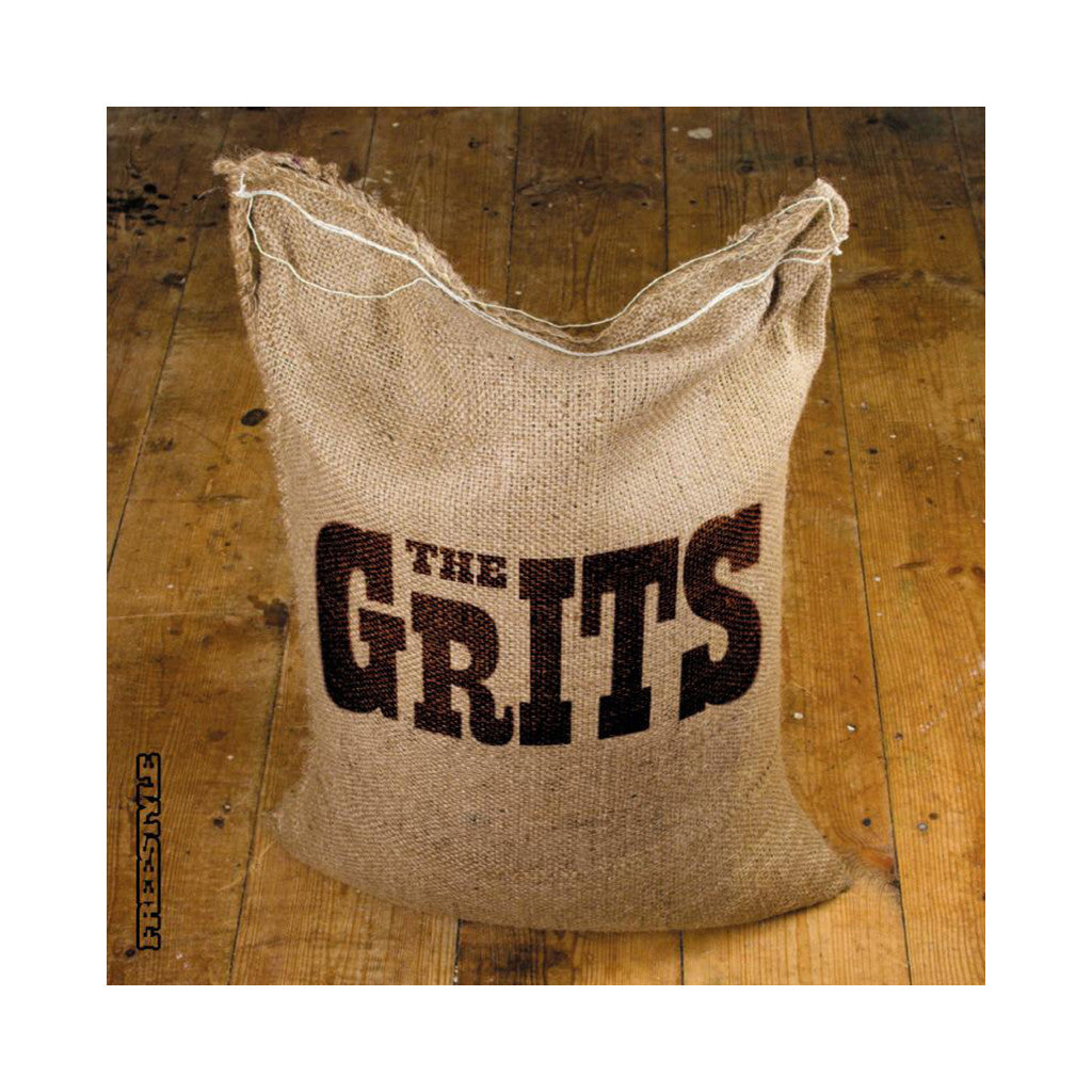 <!--020080916003236-->Grits - 'Grits' [CD]