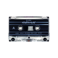 <!--020140617063691-->Low Leaf - 'AKASHAALAY' [(Clear) Cassette Tape]