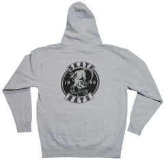 <!--2011112222-->FTC - 'Skate Rats' [(Gray) Hooded Sweatshirt]