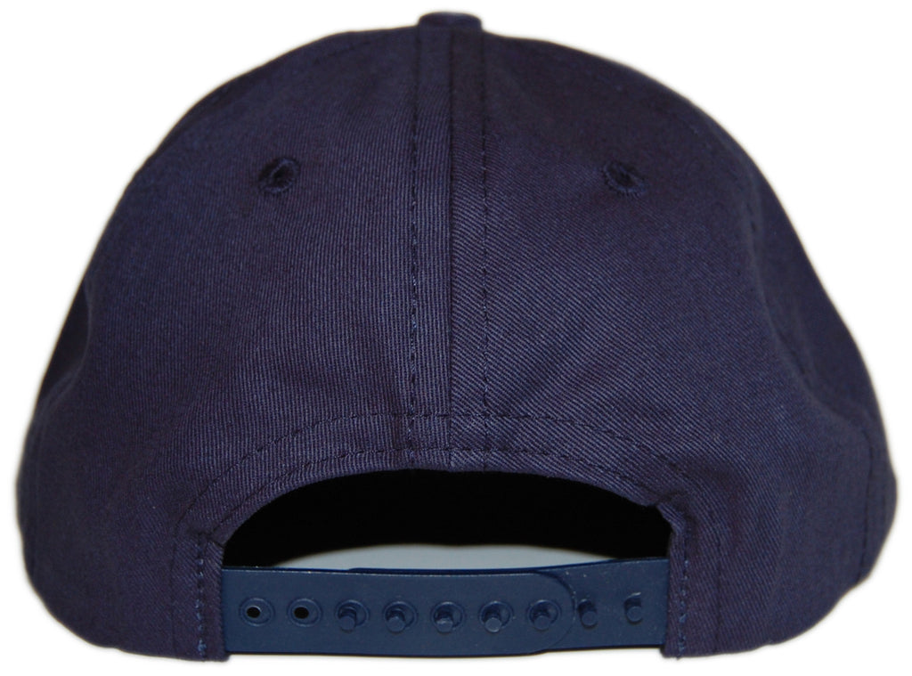 <!--020121030051004-->FTC - 'Hustlin' [(Dark Blue) Snap Back Hat]