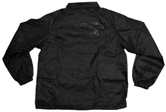 <!--2012092547-->FTC - 'Tyson Coach' [(Black) Jacket]