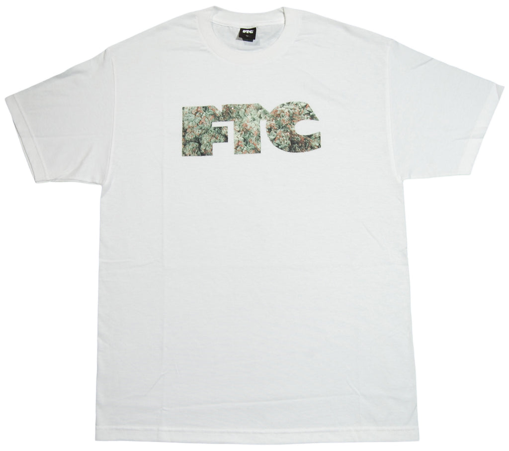<!--2012092553-->FTC - 'OG Platinum Kush' [(White) T-Shirt]