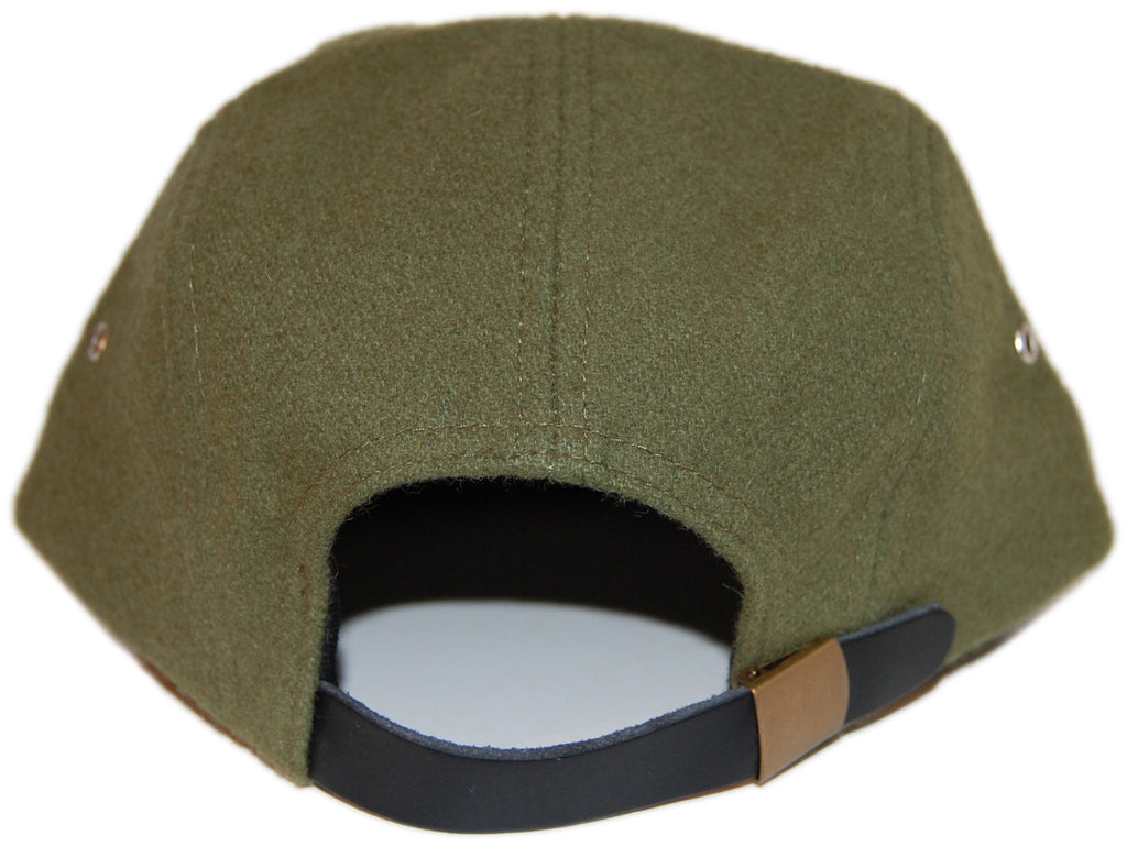 4b819ba65d8 Home › Hats › Five Panel Campers.  !--020130924060009-- FTC -  Original  Garments - Wool