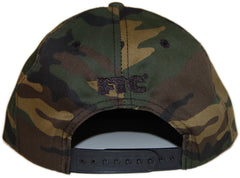 <!--020130924060005-->FTC - 'Search & Destroy' [(Camo Pattern) Snap Back Hat]