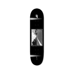 <!--020110510030585-->FTC x Dennis McGrath - 'Street Scene' [(Black) Skateboard Deck]