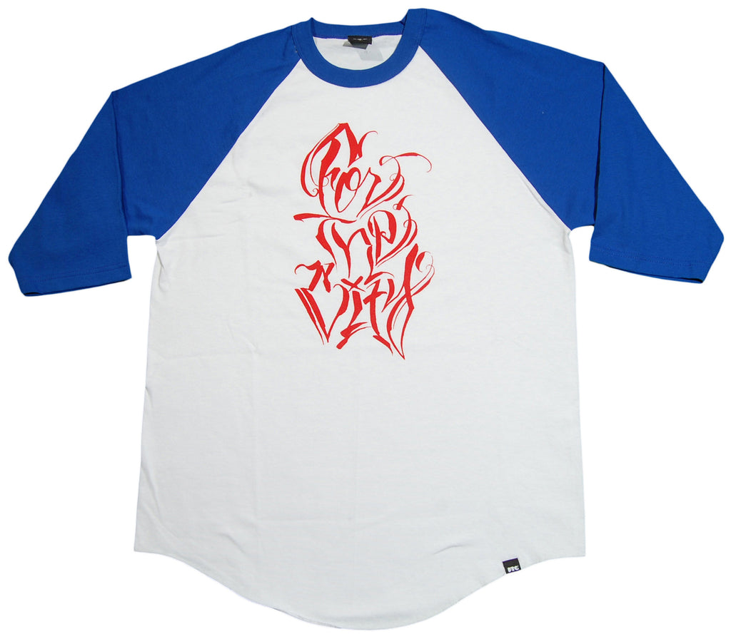 <!--2013020528-->FTC - 'For The City OG' [(White) T-Shirt]