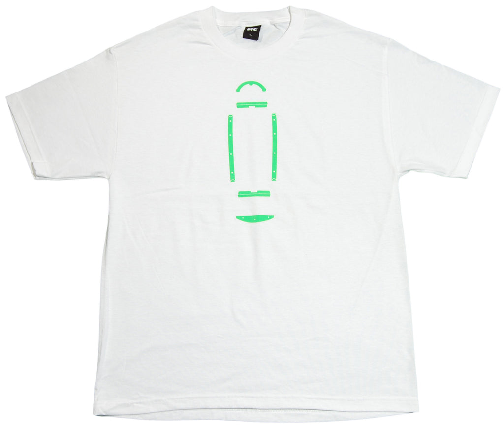 <!--2012050840-->FTC - 'Since Tailbones' [(White) T-Shirt]