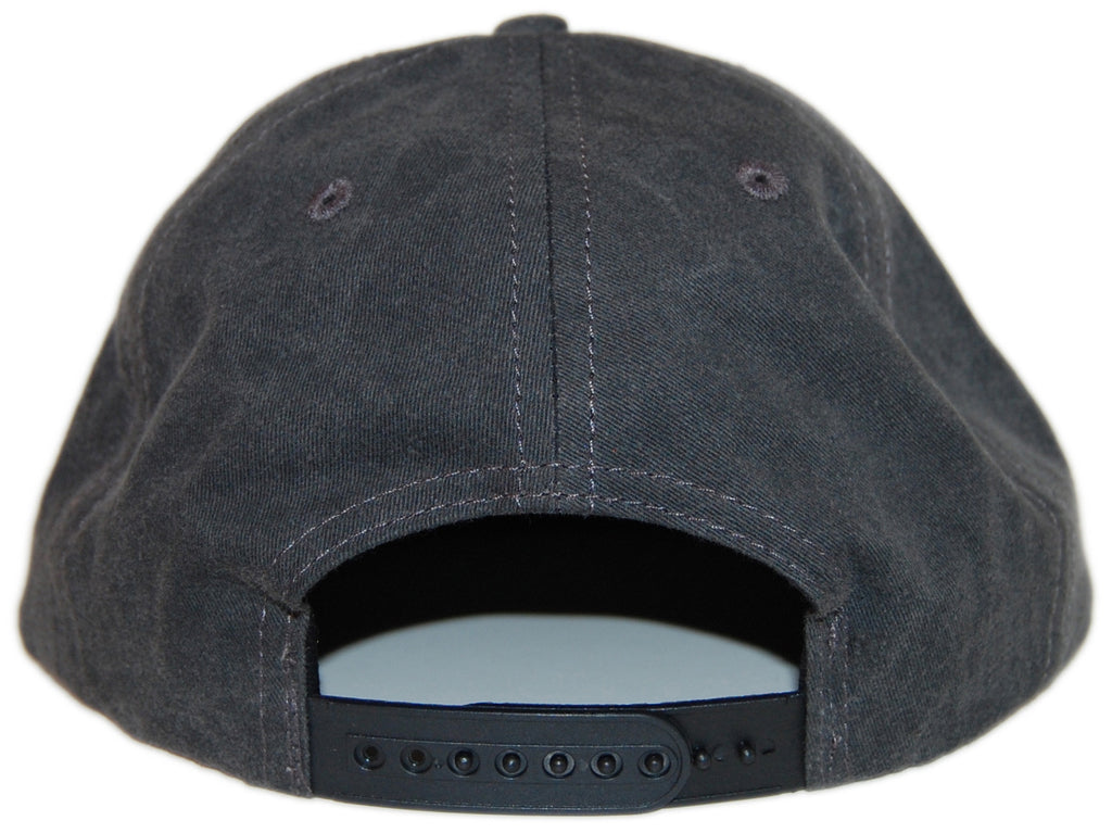 <!--020130702058045-->FTC - 'SF Grown' [(Dark Gray) Snap Back Hat]