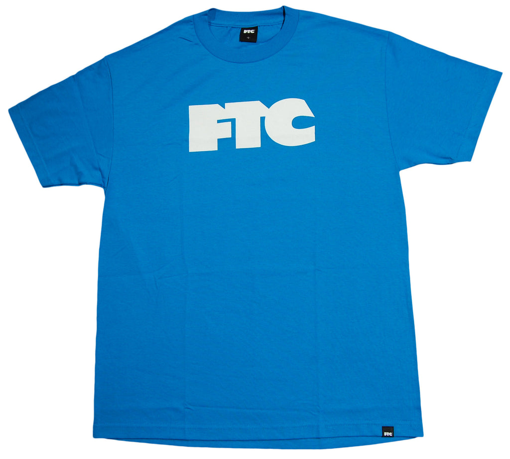 <!--2013070210-->FTC - 'OG Logo' [(Light Blue) T-Shirt]