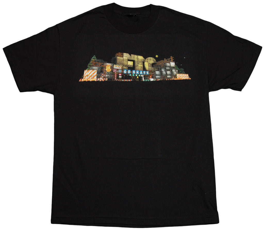 <!--2011112243-->FTC - 'Under Construction' [(Black) T-Shirt]