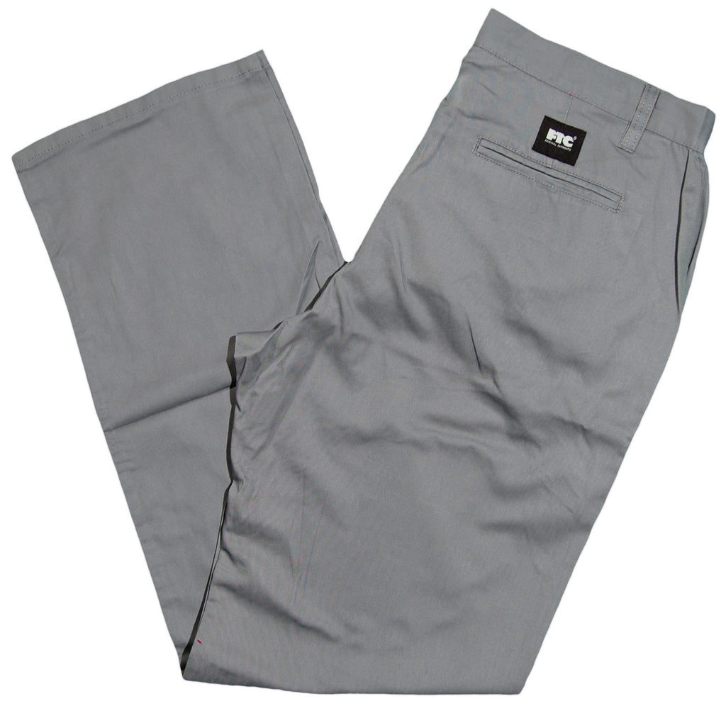 <!--2012120406-->FTC - 'Ross Chino' [(Light Gray) Pants]
