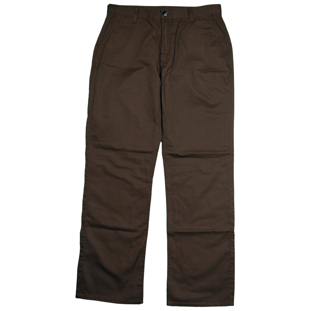 <!--2012120414-->FTC - 'Ross Chino' [(Dark Brown) Pants]
