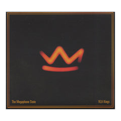 <!--2012041104-->The Megaphone State - 'VLA Kings' [CD]