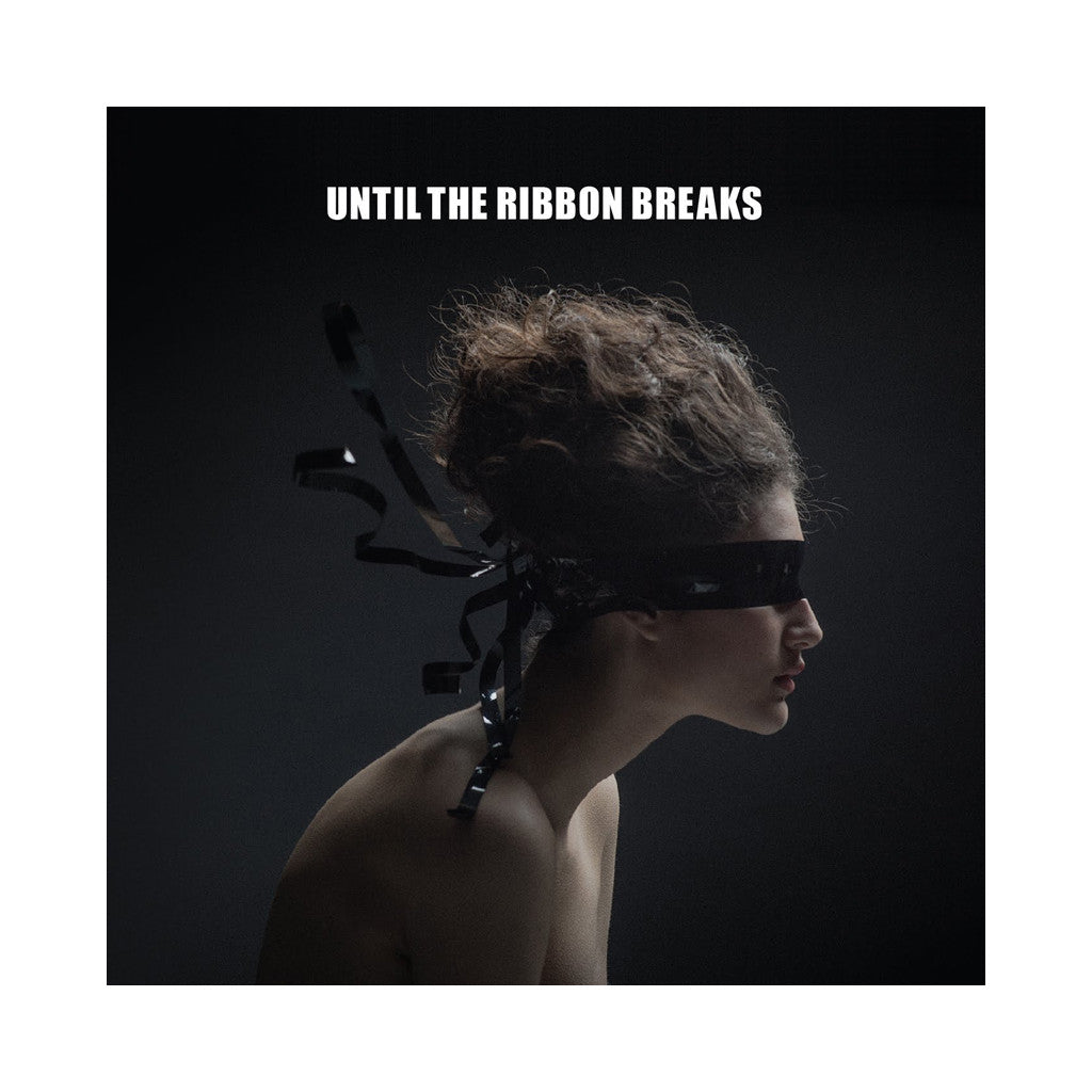 Until the Ribbon Breaks - 'A Lesson Unlearnt' [CD]