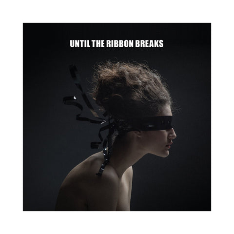 "[""Until the Ribbon Breaks - 'A Lesson Unlearnt' [CD]""]"