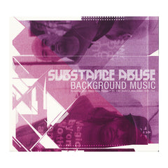 <!--120130205053523-->Substance Abuse - 'Background Music' [CD]