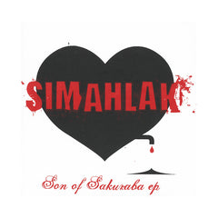 "<!--020051122051199-->Simahlak - 'Son Of Sakuraba EP' [(Black) 7"""" Vinyl Single [2x7""""]]"