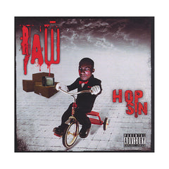 <!--020131119003119-->Hopsin - 'Raw' [CD]