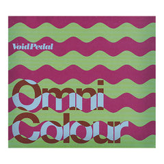 <!--020110215027645-->Void Pedal - 'Omni Colour' [CD]