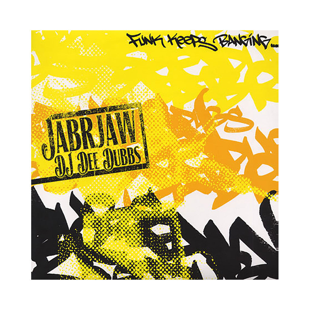 <!--2011011904-->Jabrjaw & DJ Dee Dubbs - 'Funk Keeps Banging' [Streaming Audio]