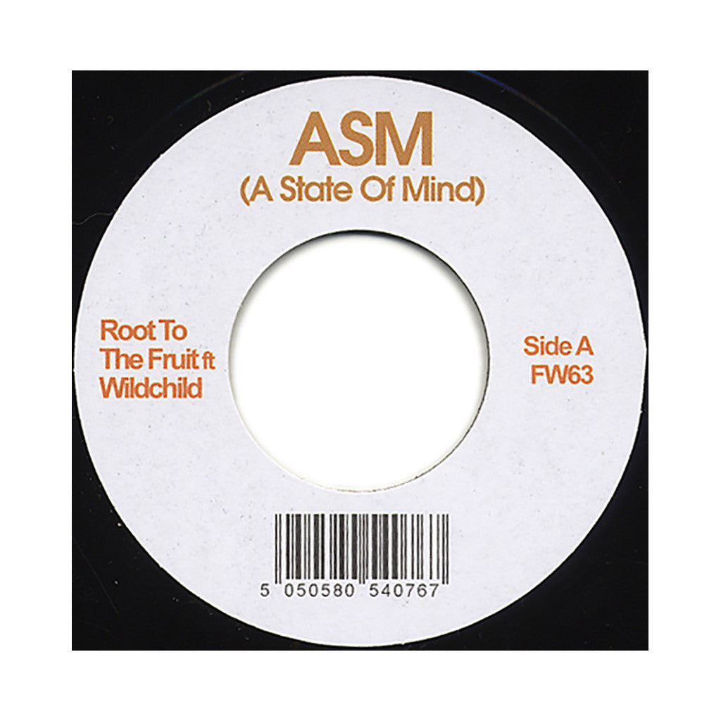 <!--2010062320-->ASM - 'Root To The Fruit' [Streaming Audio]