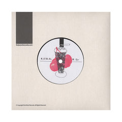 "<!--020120403044427-->Souleance - 'Gourmandise: Schack/ La Ville Rose/ Tryin'' [(Black) 7"" Vinyl Single]"
