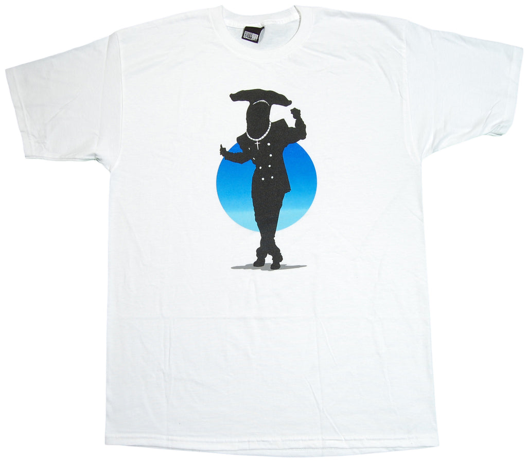 <!--2012091811-->Fifty 24SF - 'MC Hammerhead' [(White) T-Shirt]