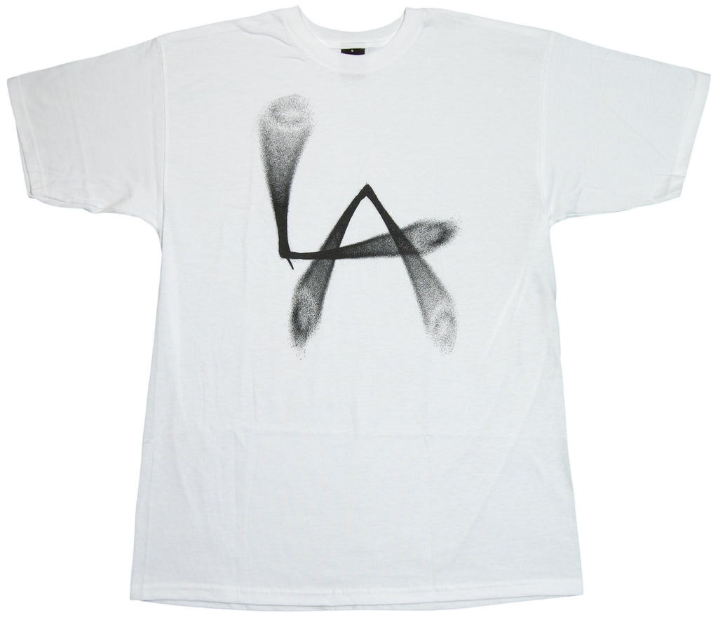 <!--2012011058-->Fifty 24SF - 'Choe LA' [(White) T-Shirt]