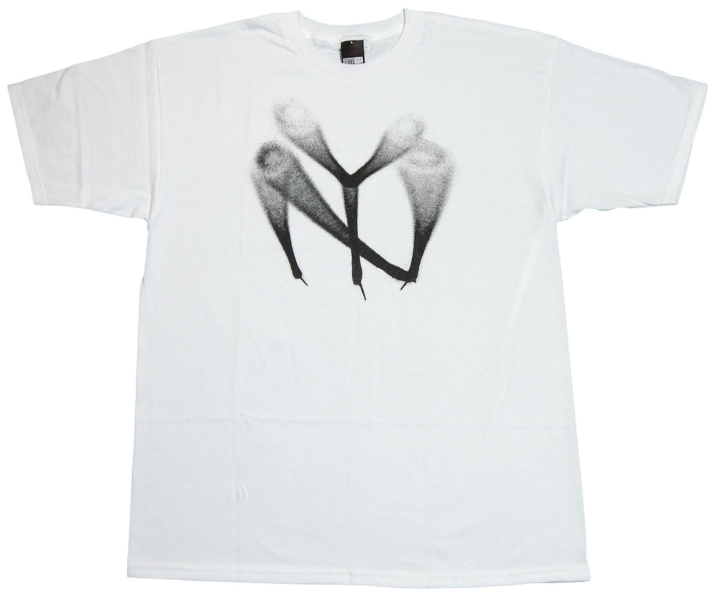 <!--2012011053-->Fifty 24SF - 'Choe NY' [(White) T-Shirt]