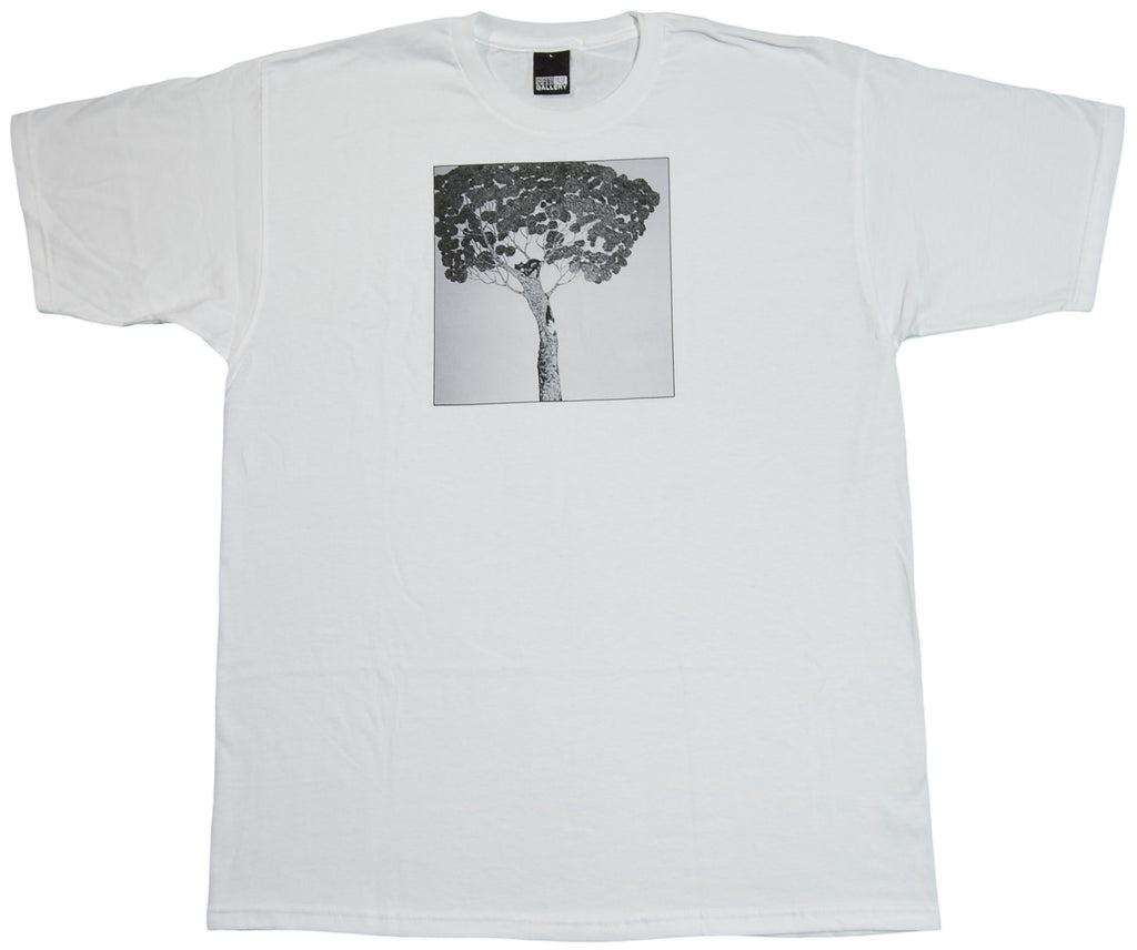 <!--2011091300-->Fifty 24SF - 'Mother's Backyard' [(White) T-Shirt]
